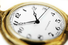 Fob watch Royalty Free Stock Photo