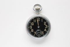 Fob Watch Stock Photo