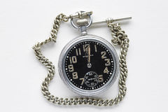 Fob Watch Royalty Free Stock Images