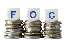 FOC - Free of Charge Stock Images