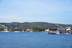FOCA, Fokaia izmir, Turquia fotos de stock