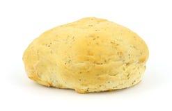 Focaccia bread loaf Stock Photos