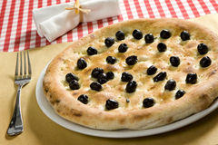 Focaccia Stock Photography