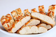 Focaccia Stock Photo