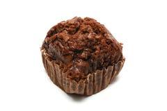 Focaccina del cioccolato Immagini Stock