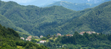 Foce Carpinelli, Tuscany Stock Photography