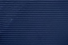 Foco seletivo, azul brilhante com uma grão sutil, os poros e teste padrão, fundo abstrato Imagens de Stock