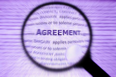 Focus or concentrate agreement business concept. Focus or concentrate on agreement business concept. Words related to this concept surround stock image