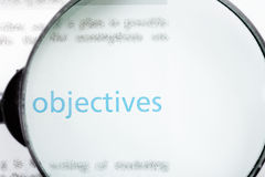 Free Focus On Objectives Stock Photo - 17653080