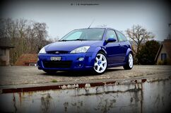 focus RS Royalty Free Stock Images
