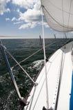 Focus on the Sail Stock Photos