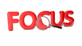 Focus Stock Photos