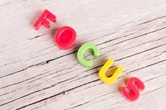 Focus Stock Photography