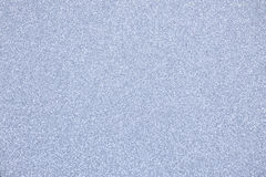 Focused silver glitter background Royalty Free Stock Images