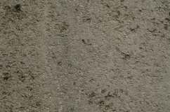 Focused texture of dark shadow asphalt on road Royalty Free Stock Photography