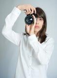 Focusing Stock Images