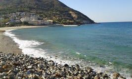 Fodele Beach Hotel. Fodele. Crete. Greece Royalty Free Stock Photo