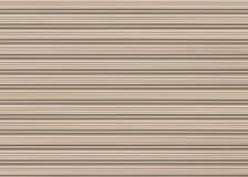 Fodrar träparallellen för korrugerad bakgrundsgrundtextur ljus beiga vektor illustrationer