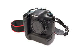FOE 7d de Canon Imagen de archivo