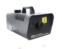 Fog Machine Stock Images