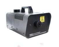 Fog Machine stock images