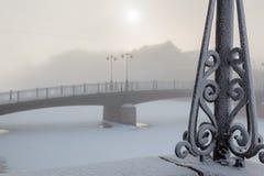 Fog Stock Photography
