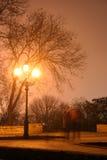 fog01 Οδησσός Στοκ φωτογραφία με δικαίωμα ελεύθερης χρήσης