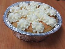 Foggi a coppa la torta Fotografia Stock