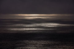 Free Foggy Sun Spots Stock Photography - 5418892