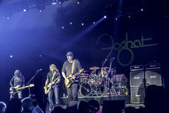 Foghat Live at the CNE 2015 Toronto 3 Stock Photo