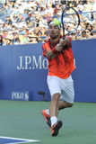 Fognini Fabio US Open 2015 (93) Royalty Free Stock Photography