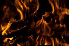 Fogo Imagens de Stock
