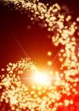Fogo-de-artifício Imagens de Stock