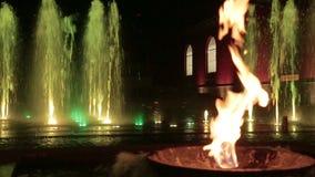 Fogo de Fantan filme