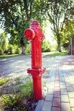 Fogo Hidrant Imagem de Stock