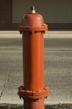 Fogo Hidrant Fotos de Stock Royalty Free