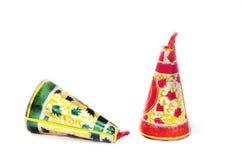 Foguetes Imagens de Stock Royalty Free