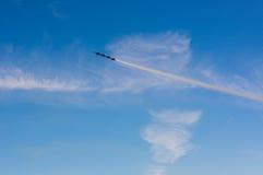 foguetes Foto de Stock Royalty Free