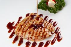 foie gras Στοκ Εικόνα