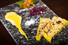 Foie gras Lizenzfreie Stockfotografie