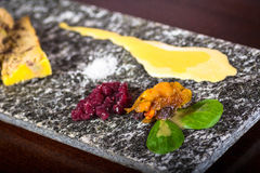 Foie gras Lizenzfreies Stockbild