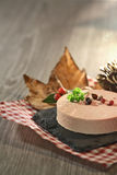 Foie gras Lizenzfreie Stockbilder