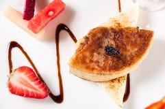 Foie gras fotografering för bildbyråer