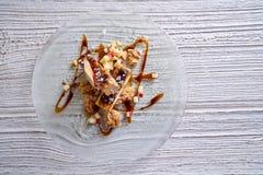 Foie gras Foie-gras micuit mi cuit Royalty Free Stock Photo