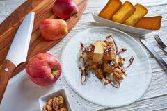 Foie gras Foie-gras micuit mi cuit Stock Image