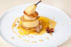 Foie gras Royalty Free Stock Photos