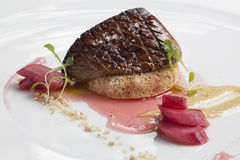 Foie Gras Stock Photography