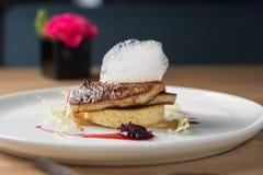 Foie gras Royalty Free Stock Image