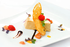 Foie Gras Royalty Free Stock Photo
