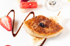 Foie gras Royalty Free Stock Photography